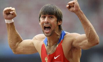 14 Venemaa sportlase Pekingi olümpia dopinguproov osutus positiivseks