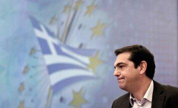 KREEKA KRIISI OTSEBLOGI: Tsipras lubas referendumi siiski korraldada ja soovitab hääletada abiprogrammi vastu, eurogrupp enne referendumit läbi rääkima ei hakka