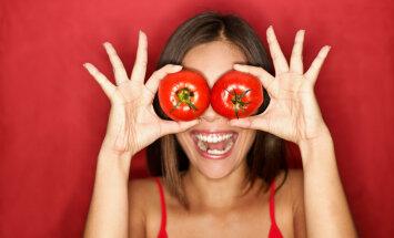 Taimse toitumise põhitõdede täielik nimekiri