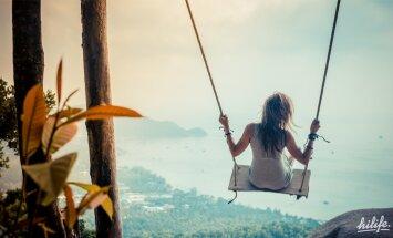 Tai saared Koh Samui, Koh Tao ja Koh Phangan