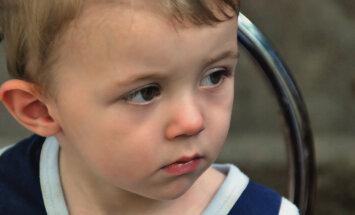 Milline kergendus! Uus uuring tõestab, et oma intelligentsuse pärivad lapsed emalt
