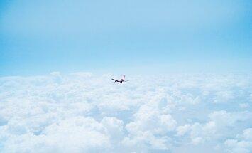 Uskumatu GALERII: Vaata, kuidas beebid vanasti lennureisi mööda saatma pidid!