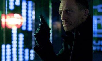 Daniel Craig ostis James Bondi rolli jaoks kindad, aga need läksid filmi jaoks kalliks maksma