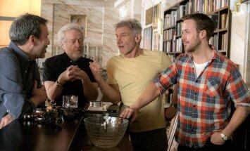 """Tähelepanek: avalikustati ulmefilmi """"Blade Runner 2049"""" treiler"""