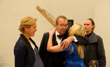 Ilvesed, Kristiina Ehin ja Silver Sepp