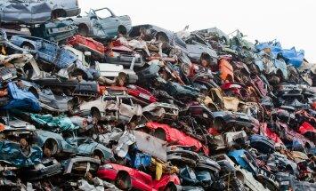 Surnud autode virn