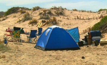 Kaks noort Euroopa seljakotirändurit langes Austraalias jõhkra rünnaku ohvriks