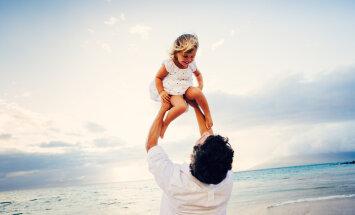 Head isadepäeva! 10 kaunist mõtet isast