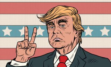 Donald Trump - president, keda keskkond peaks kartma?