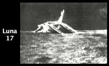 Venemaa lubab oma kosmonaudid Kuule saata 2029. aastal