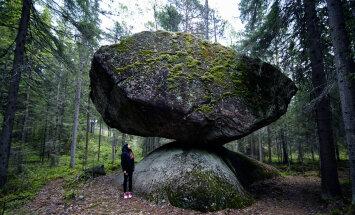Самые загадочные места Финляндии