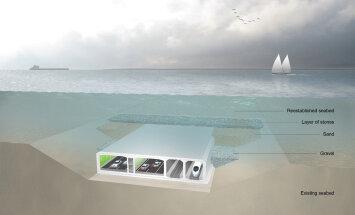 Tehnovisioon: Eesti aastatuhande ehituseks tuleb juba täna valmistuda