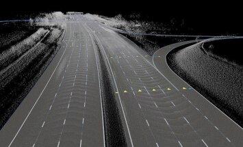 Auto, mis aitab, kui isesõitev auto on reaalsusega hädas