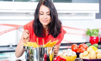 Uued ja põnevad moodused, mille abil liigsete kalorite tarbimist vähendada