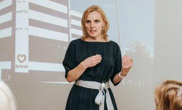 GALERII: Eesti esimene ida ja lääne meditsiini ühendav tervisekeskus avas uksed