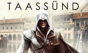 LOE KATKENDIT noorteraamatust Assassin's Creed: Ma maksan kätte neile, kes reetsid mu pere. Olen assassiin, olen tapja...
