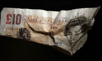 TransferWise ограничивает переводы фунтов на период референдума в Британии