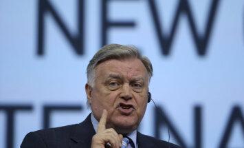 Vladimir Jakunin andis The New York Times'i laimamise eest kohtusse