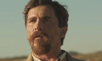Christian Bale'i uus film