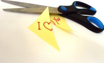 Kurb, aga vältimatu lõpp: 10 märki, et armastus sai lihtsalt otsa...