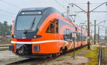 Elroni rongidega tehtud sõitude arv kasvas.