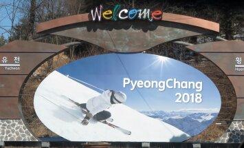Eesti televaataja näeb Pyeongchangi ja Tokyo olümpiat kindlasti, aga kui suures mahus ja milliselt kanalilt, selgub õige pea.