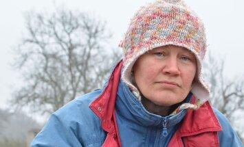 Osmussaare saarevahina alustas tööd Rita Koppel