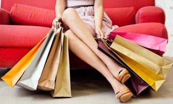 Luksuskaubad ei lähe enam Hiinas müügiks.