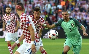 OTSEBLOGI: Jälle lisaaeg! Horvaatia ja Portugal ei suutnud 90 minutiga väravaid lüüa