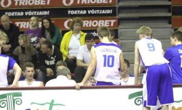 BASKET TV: Tuntud spordiajakirjanik tegutseb korvpallitreenerina! EM-koondise valib Kandimaa