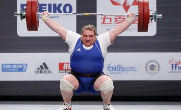 LÕPPU EI PAISTA: Veel kuus Pekingi olümpia medalivõitjat võeti järeltestimisega vahele