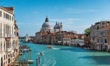 Мечты сбываются в Венеции. Билеты туда-обратно из Таллинна от 123 евро!