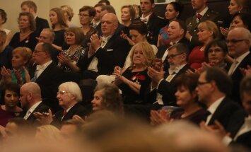 Vilja Kiisler: presidendi kõne oli täielik üllatus. Lihtne, täpne, näoga kodu poole