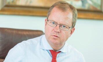 Суд требует от Оливера Крууда 341 600 евро за налоговое мошенничество