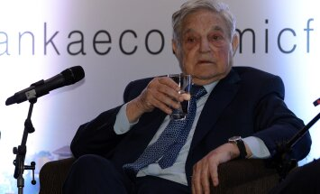 Panama paberid – kas George Soros on lambanahas hunt?