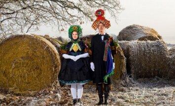 15 юбок, черный цвет и башня на голове: странности традиционного немецкого костюма