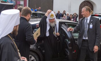 Alatalu: rahu-jutud Havanna lennujaamas ehk miks patriarh ja paavst kohtuvad just Minski kokkulepete aastapäeval?