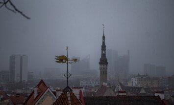 ТОП 10 мест энергетической силы в Таллинне — положительных и отрицательных