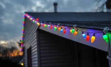 NÕUANDEID │ Kuidas saada jõulutuledega parim valgusefekt?