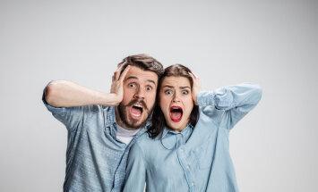 HUVITAV TEADA: Kas enne jäätub põrgu, kui sina andestad? Vaata, kui kaua peavad vimma erinevad tähemärgid