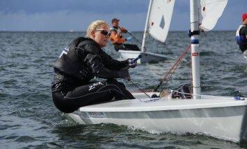 Pohlak sai EUROSAF Meistrite Karika finaalregatil 23. koha