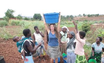 Malawi – Aafrika soe süda