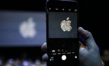 Apple'i suurüritus toimub nädala pärast; mida näha saame?