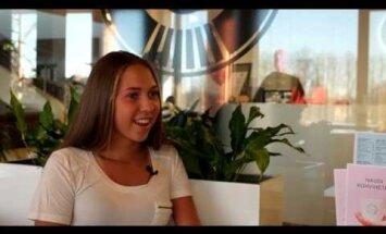 VIDEO: Maileen Nuudi: üritan tänavu noorteklassist naiste sekka üle minna