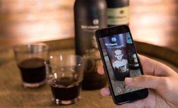 В Австралии выпустили вино с говорящими преступниками на этикетке