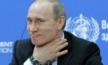 Vladimir Putin saavutas oma eesmärgi – Venemaa eliit on hirmunud