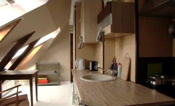 KODUSAADE: Kuidas kõpitseda köök Pelgulinnale vääriliseks?