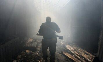Ukraina palub lääneriikidel kokku kutsuda ÜRO julgeolekunõukogu: Venemaa alustas sõda Euroopas