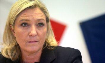 Prantsuse uuriv portaal: Le Peni rahvusrinde Kremli laenu suurus on tegelikult 40 miljonit eurot