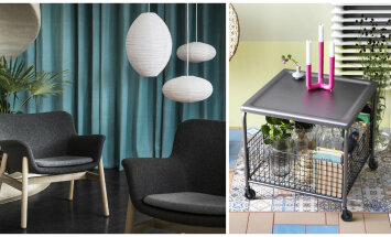 FOTOD: Aprillikuu toob IKEAsse rohkesti nutikaid sisustusideid